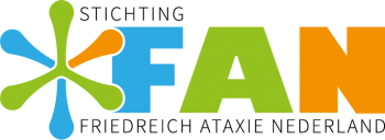 Stichting FAN Logo